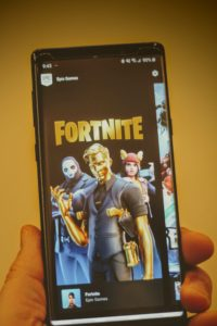 mobile-esports-app