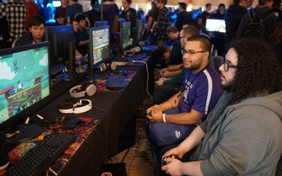 Best E-Sport Tournaments in the World
