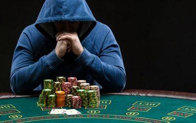 How Gambling Companies Get You