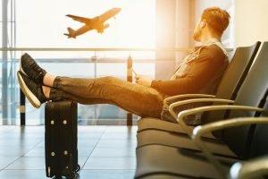 waiting-at-the-airport