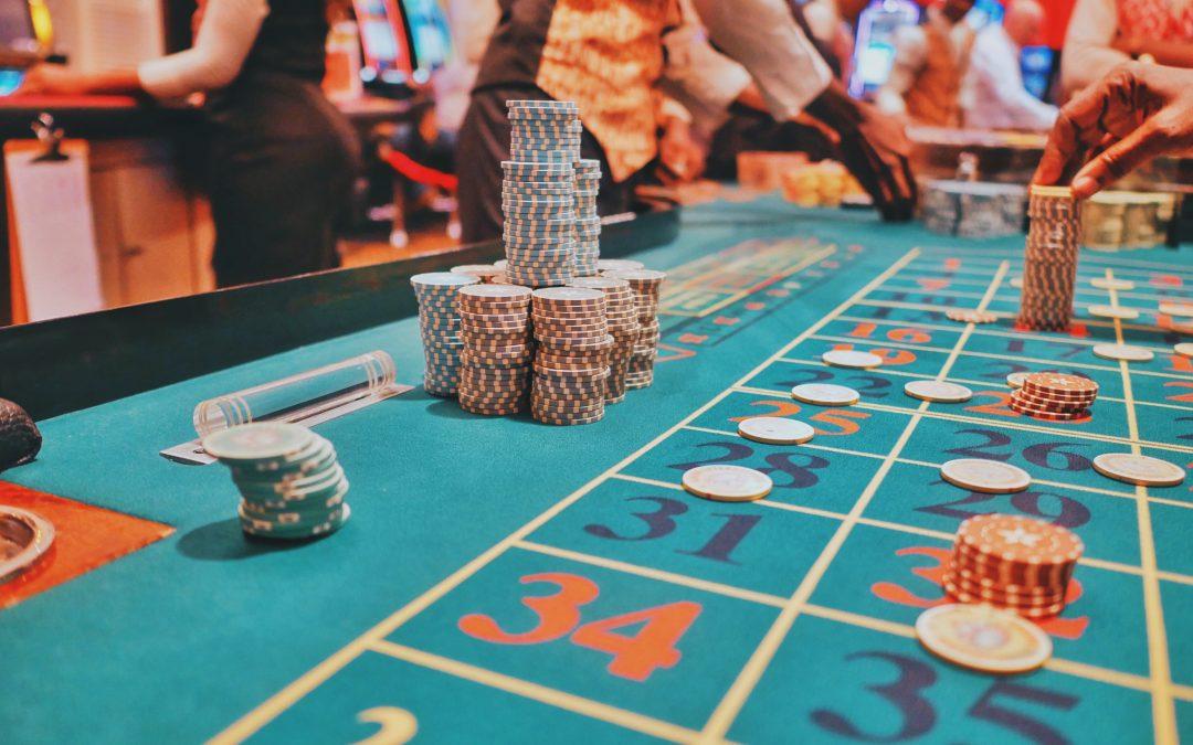 Online vs. Offline Gambling